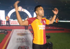 Galatasaray'dan yeni transferlere görkemli tören!