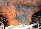 Sulu Mağara turizme kazandırılıyor