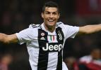 """Şampiyonlar Ligi'nin """"kralı"""" Ronaldo! İşte enler!"""