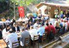 Adana'da 'Lezzet treni' başladı