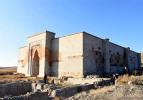 9 asırlık kervansaray restore ediliyor