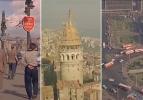 İşte İstanbul'un 50 yıl önceki hali