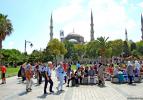 İstanbul'a 9 ayda en çok hangi ülkeden turist geldi?