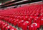 Ali Sami Yen, Türkiye-İzlanda maçına hazır