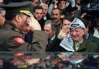 Filistin davasının en önemli simgesi Arafat'ın vefatının üzerinden 15 yıl geçti