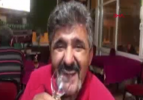 Şaşırtan özellik! 40 yıldır cam yiyor
