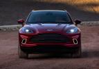Aston Martin'in 106 yıllık tarihindeki bir ilk