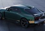 Nissan'ın süper otomobili GT-R50 tanıtıldı!