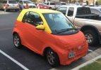 İlginç araçlar ve araçların ilginç halleri...