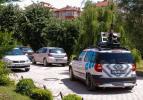 Türkler Google'ın kamerasında...