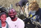 Kobe Bryant'ın hayatını kaybettiği helikopter kazasında yeni gelişme! Kahreden ses kayıtları
