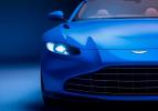 2020 Aston Martin Vantage görücüye çıktı!