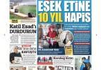 17 Şubat gazete manşetleri