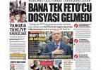 20 Şubat gazete manşetleri