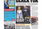 12 Mart günün gazete manşetleri