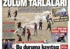 Zulüm tarlaları! DEAŞ gibi 'keseriz' tehdidi (10 Mart gazete manşetleri)