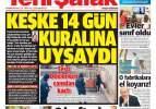 24 Mart Salı gazete manşetleri - Türkiye'ye nefes aldıracak hamle!