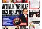 26 Mart Perşembe gazete manşetleri - Ürküten açıklama: Daha yeni başlıyor