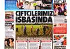 30 Mart Pazartesi gazete manşetleri - Koronavirüsün Türkiye'de 'peak' noktasına ulaşması an meselesi!