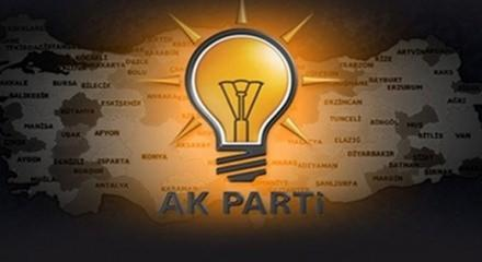 AK Parti'nin milletvekili aday listesi...