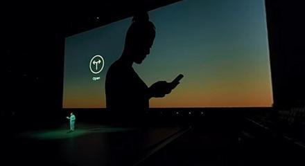 Samsung yeni bombasını tanıttı