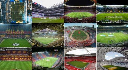 Dünyanın en iyi stadı Türkiye'den seçildi