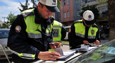 Trafik cezaları sil baştan! İşte yeni cezalar