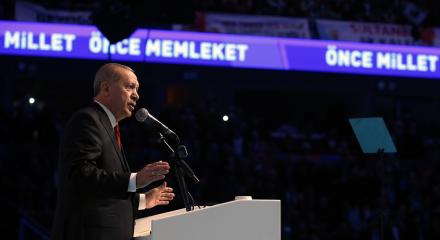 İstanbul ve ilçelerinin adayları belli oldu
