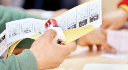 İstanbul'da 39 ilçede hangi partiye kaç oy eklendi?