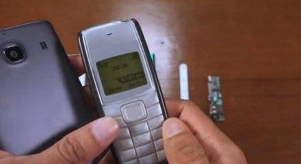 Eski telefonlardan çıkıyor! Bakın ne işe yarıyor