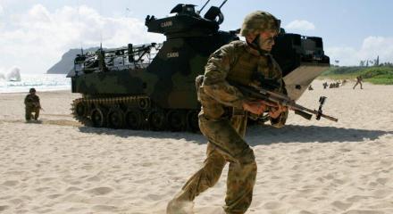 NATO'nun en güçlü ülkeleri belli oldu: İşte Türkiye'nin sırası!
