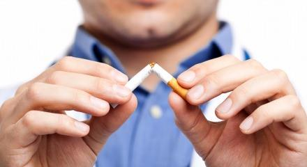 Sigarayı bırakmaya yardımcı olan besinler
