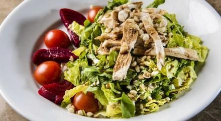 Hangi salata kaç kaloridir?