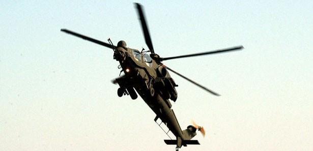Milli helikopterimiz ATAK'tan büyük başarı