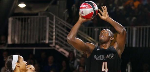 NBA'e Usain Bolt damgası!