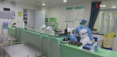 Son dakika haberi: Çin tüm dünyaya duyurdu! Kritik koronavirüs açıklaması