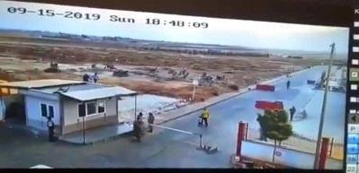 12 kişinin öldüğü Çobanbey saldırısının görüntüleri ortaya çıktı