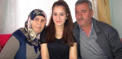 17 yaşındaki kızın hastalığına teşhis konulamadı