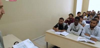 Aksaray Üniversitesi ilklere imza atıyor