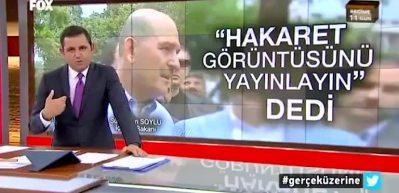 Fatih Portakal'dan CHP'nin adayı Ekrem İmamoğlu'na bir tepki daha