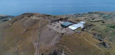 30 yıldır süren kazı çalışmaları Urartu tarihine ışık tutuyor