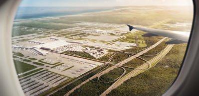 3. Havalimanı'nın yeni reklamı sosyal medyayı salladı