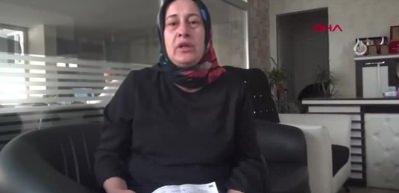 3 yetim annesi kadının 'İş' çığlığı