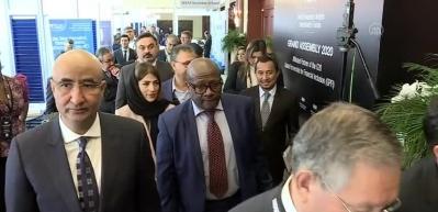 500 milyar dolarlık melek yatırımcılar İstanbul'da buluştu