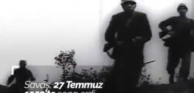 68 yıl önce bugün! Türk askeri Kore'de