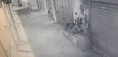 İsrail askerleri, Filistinli genci gözaltına alırken döverek öldürdü