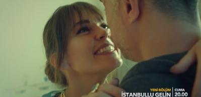 İstanbullu Gelin 50.bölüm 2.fragmanı: Siren ortalığı dağıtıyor...