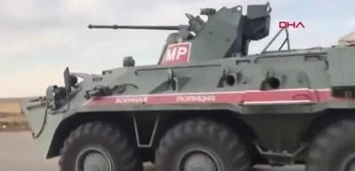 Rus ordusu açıkladı: 60 kilometre oldu