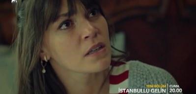 İstanbullu Gelin 47.bölüm fragman: Süreyya Faruk'u affetmiyor...