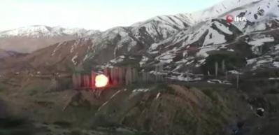 8 PKK'lı terörist öldürüldü
